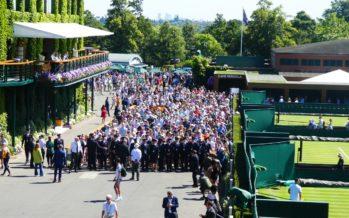 Wimbledon : Ready? Play!