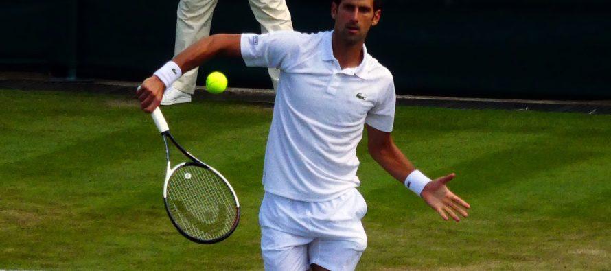 Wimbledon:  Djokovic e Nadal avanti tutta