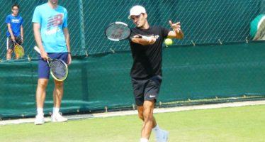 WIMBLEDON : Roger Federer per il titolo n°9