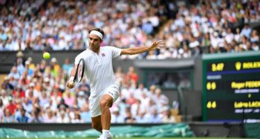 WIMBLEDON : Federer manca un mp, Anderson in semifinale