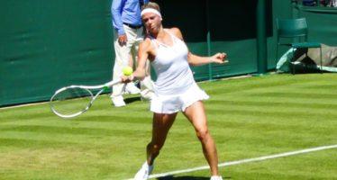 Wimbledon : Camila Giorgi vola al 2° turno