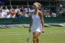Wimbledon: Camila strappa un set a Serena