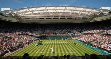 Wimbledon: Oggi in campo Nadal e 5 azzurri