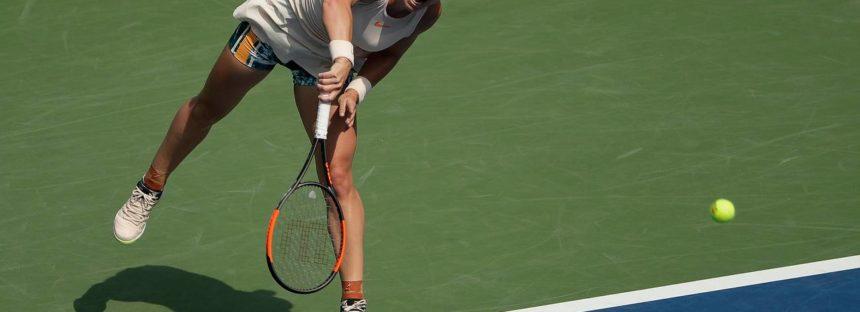 US OPEN : Simona Halep, fuori al primo turno
