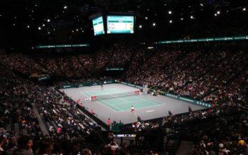 Rolex Paris Masters : Il programma dei quarti di finale