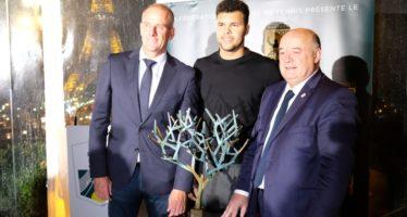 PARIS BERCY : Tabellone principale Roger Federer dalla parte di Djokovic, Zverev per Nadal