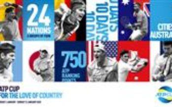 Dal 2020 il WTT aprirà la stagione in Australia