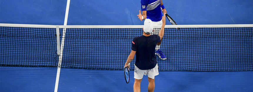 AUSTRALIAN OPEN : Djokovic e Zverev senza problemi