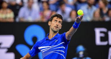 AUSTRALIAN OPEN : Djokovic in finale, solo 4 giochi per Pouille