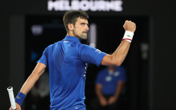 AUSTRALIAN OPEN : Djokovic re d'Australia, settimo titolo a Melbourne