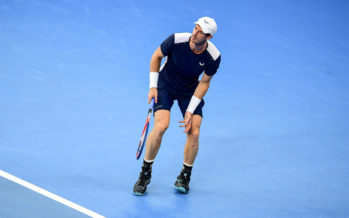 AUSTRALIAN OPEN : L'addio di Andy Murray