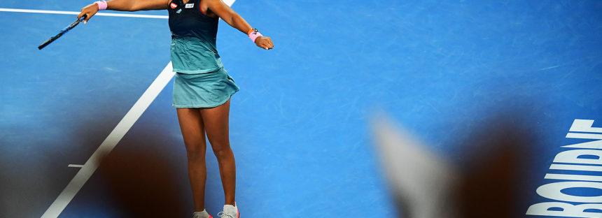 AUSTRALIAN OPEN : Naomi Osaka trionfa a Melbourne e diventa n°1 del mondo
