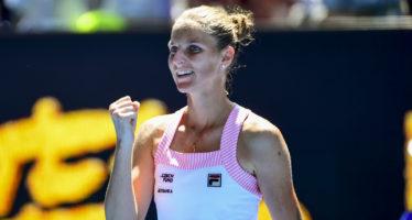 AUSTRALIAN OPEN : Pliskova annulla 4 match-points ed elimina Serena