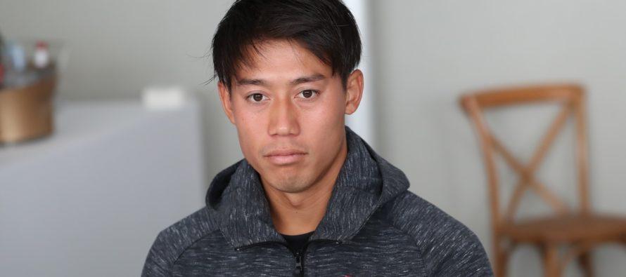 """ROLEX MONTE-CARLO MASTERS : Nishikori """"Mi aspetto molto dalla stagione su terra"""""""