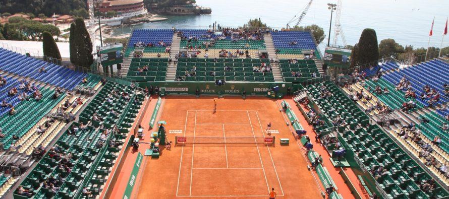 ROLEX MONTE-CARLO MASTERS : Al via Djokovic testa di serie n°1, Nadal n°2
