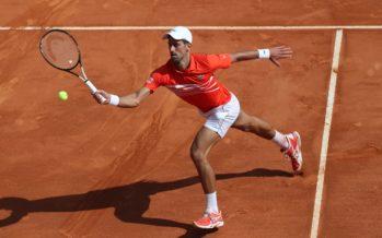 MASTERS 1000 MADRID : Semifinali  Nadal – Tsitsipas, Djokovic – Thiem
