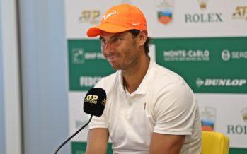 ATP FINALS Per Nadal Torino già scelta