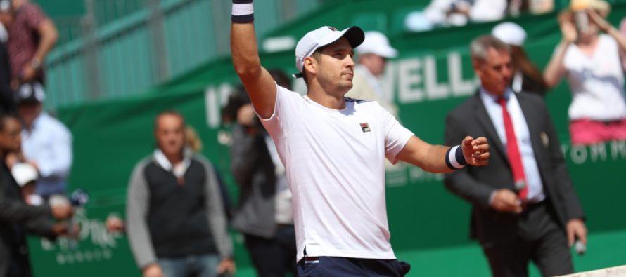 ROLEX MONTE-CARLO MASTERS : Lajovic sorprende Medvedev è finale