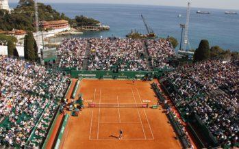 ROLEX MONTE-CARLO MASTERS : Atto finale Fabio Fognini – Dusan Lajovic
