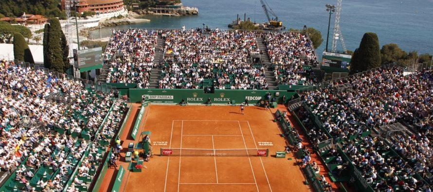 ROLEX MONTE-CARLO MASTERS : Ottavi di finale in campo Cecchinato, Sonego, Fognini