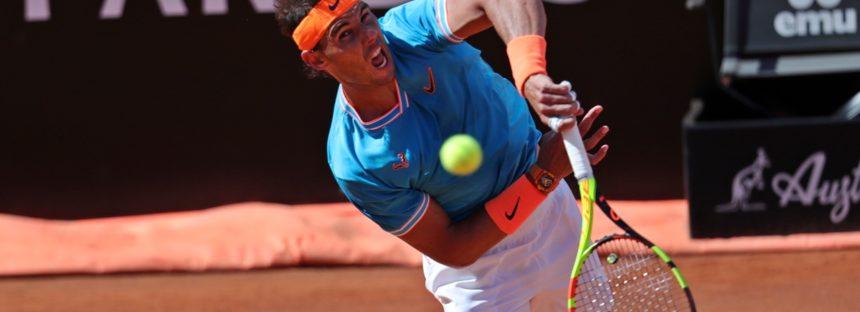 IBI 2019 : Nadal vince, ma non convince