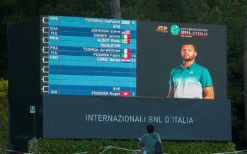 IBI 2019 : Sorteggio tabellone, sette gli italiani presenti