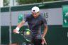 """Roland Garros : Simone Bolelli al II turno delle quali """"Dal prossimo anno solo doppio"""""""