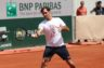 Roland Garros : Il programma di domenica, Federer in campo contro Sonego