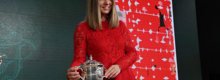 Roland Garros : Parte alta da brivido, con Osaka, Halep, Serena,Keys e Kvitova