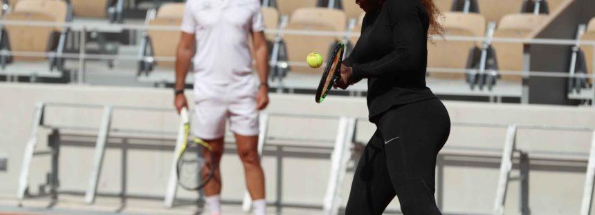 Roland Garros : Serena Williams cerca lo Slam n°24